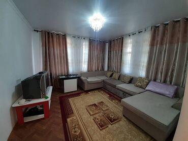обмен квартиры на квартиру in Кыргызстан | ПРОДАЖА КВАРТИР: 80 кв. м, 5 комнат, Сарай, Забор, огорожен