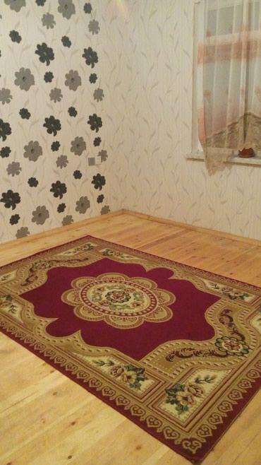 Bakı şəhərində Hovsan baglar 4 otagli tam temirli ev satilir ev 2 5 sotun icinde 135
