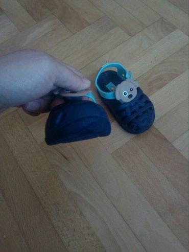 Ipanema sandalice 19/20 nosene jedno leto..ocuvane kao nove.. - Crvenka - slika 3