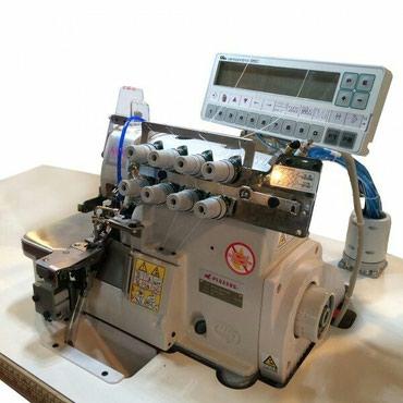 Швейный Механик. Ремонт швейного оборудования любой сложности. в Бишкек