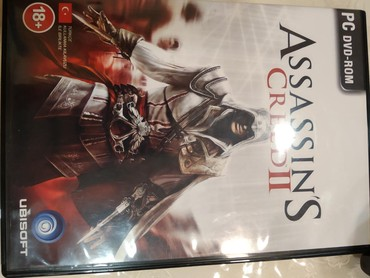 Assassin's Creed 2 original
