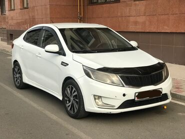 Автомобили в Бишкек: Kia Rio 1.6 л. 2020 | 186 км