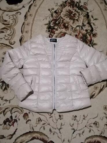 Красивая куртка 700сом