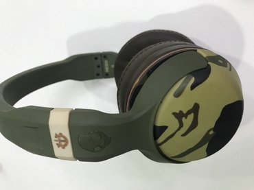 Skullcandy headphone orginal from america  в Бишкек