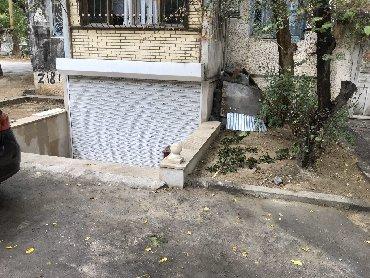 Ofislər - Azərbaycan: Nizami rayonunda yenicə təmirdən çıxmış 50 kv-metrlik obyekt icarəyə v