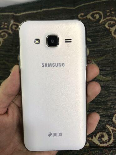 Samsung Galaxy J2 Core 16 ГБ Белый