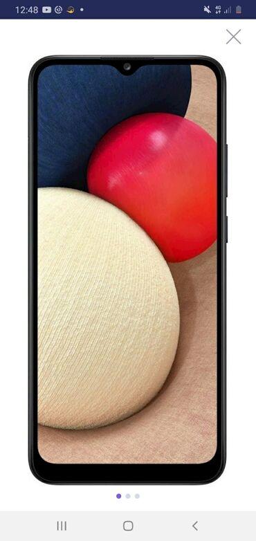 265 elan: Samsung Galaxy A02 3GB/32GB teze teldir Karopkada Iwlenilmeyib 300 azn