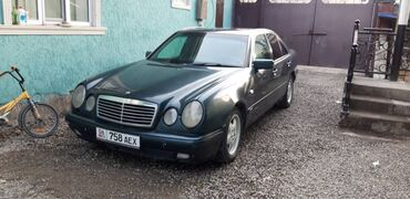 Mercedes-Benz 200 2 л. 1995