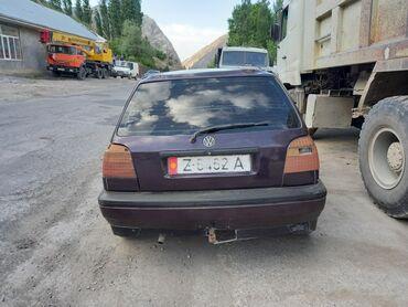 Volkswagen Golf 1.6 л. 1993 | 117319 км