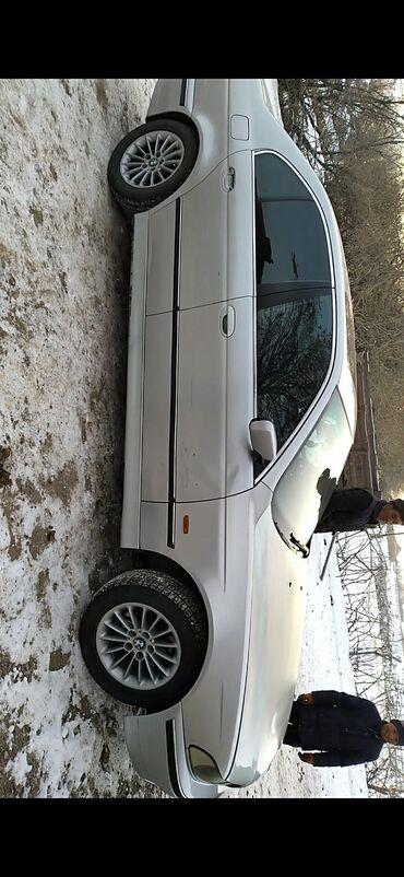 BMW 325 2.5 л. 1999