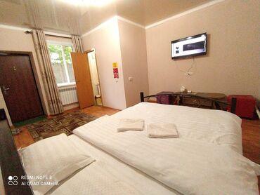 гостиница аламедин 1 in Кыргызстан | БАТИРЛЕРДИ УЗАК МӨӨНӨТКӨ ИЖАРАГА БЕРҮҮ: 25 кв. м, Эмереги менен