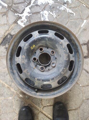 диски 4х108 в Кыргызстан: Р 15 Хонда стримге тушот без резина сатам же 15 4х108 торт тешик