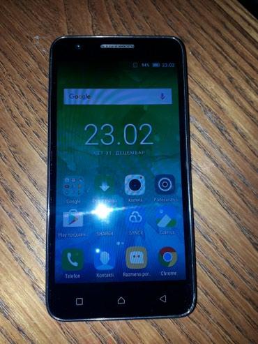 Prodajem mobilni telefon Lenovo C2. u odličnom stanju, korišten sa - Zrenjanin