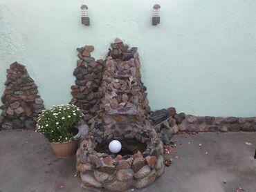 деревянный дом бишкек в Кыргызстан: Продам Дом 160 кв. м, 8 комнат