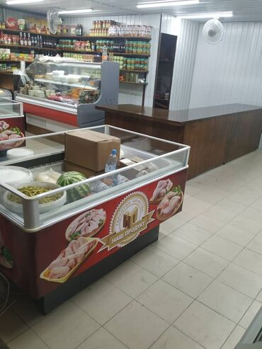 Оборудование для бизнеса в Лебединовка: Морозильные бонеты, размеры 150см х 100см