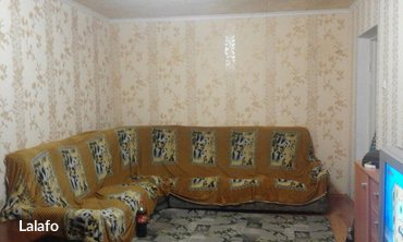 I rent 1 room apartment in the center in Бишкек