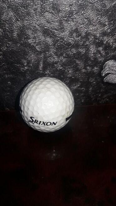 Мяч от гольфа можно обмен