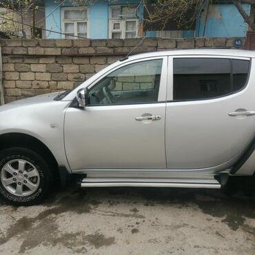 Mitsubishi Azərbaycanda: Mitsubishi