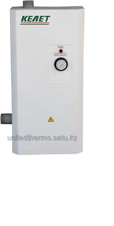 рем холод в Кыргызстан: Котел электрический 6 квт К-6 Р Келет60 м.кв. КазахстанНаш адрес ТД