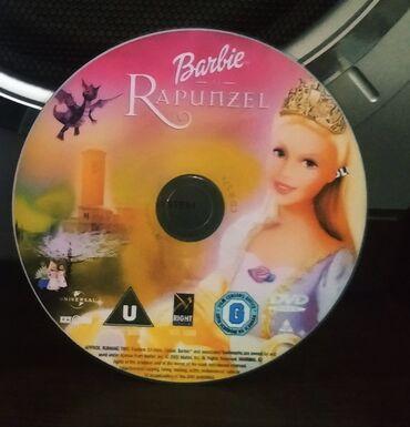 barbie kuklalari - Azərbaycan: Barbie Rapunzel.Personal Kompyuter Üçün.Yenidir.Sayı Çoxdur