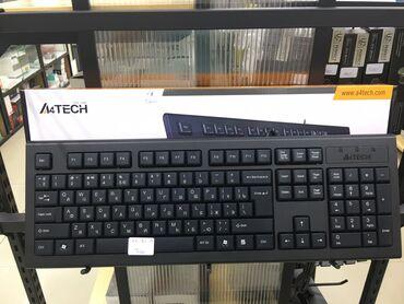 Клавиатура А4TECH KR-85  Цена:800сом