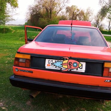 Volkswagen 1.8 л. 1986