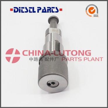 Bosch fuel systems 1 418 305 540 1305-540 A plunger в Бактуу долоноту