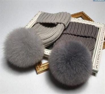 Зимняя шапка в Бишкек