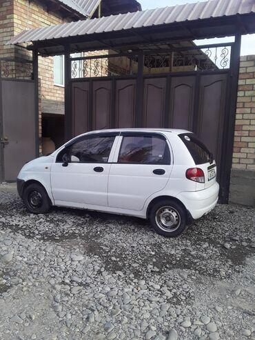 работа без опыта в джалал абаде в Кыргызстан: Daewoo Matiz 0.8 л. 2012   123400 км