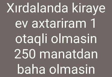 xirdalanda ev - Azərbaycan: 50 kv. m, 2 otaqlı