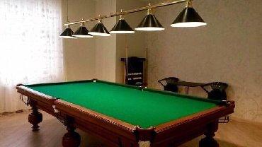 billiard - Azərbaycan: Bilyardla bagli hershey.Etrafli melumat ucun Elan sahibi ile elaqe