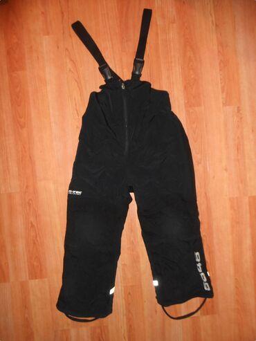 Pantalone ski obim - Srbija: Ski pantalone za kisu i sneg vel. 5pantalone za kisu i sneg a mogu se