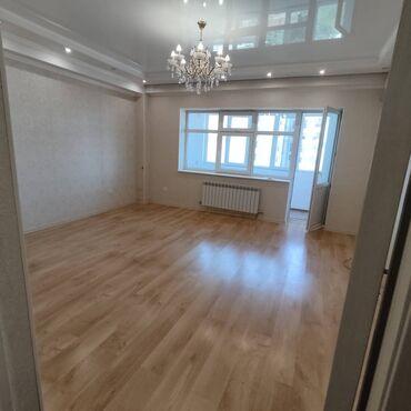 Недвижимость - Баетов: Элитка, 3 комнаты, 105 кв. м Бронированные двери, Видеонаблюдение, Лифт