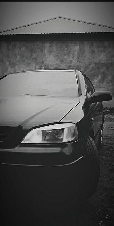 Opel Astra 1.6 l. 1998 | 276304 km