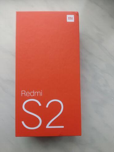 Elektrik samovarlar - Azərbaycan: Yeni Xiaomi Redmi S2 64 GB qızılı