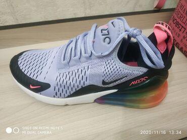 amerikanskij razmer muzhskoj odezhdy в Кыргызстан: Nike original 40 razmer