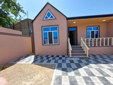 bir otaqlı evlərin satışı in Azərbaycan | HOVUZLAR: 104 kv. m, 3 otaqlı, Kürsülü, Zirzəmi