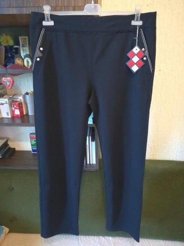 Pantalone tom tailorbroj - Srbija: Nove zenske pantalone za punije Tommy Life. Turske. Odlicne zenske