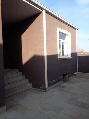 Bakı şəhərində 2 otaqli heyet evi tecili satilir super temirli