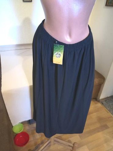 Nova zenska suknja za punije Hisar. Turska. Vrlo dobra zenska suknja - Belgrade