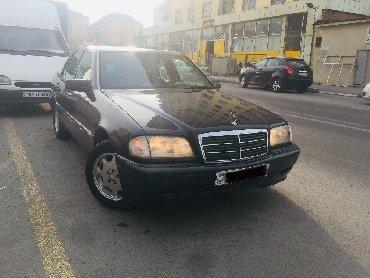 c220 - Azərbaycan: Mercedes-Benz 220 2.2 l. 1993   462000 km