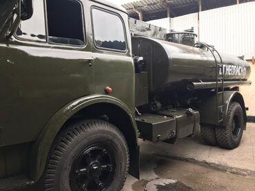 маз в Кыргызстан: Продаю МАЗ в отличном состоянии 8 тоник!!!
