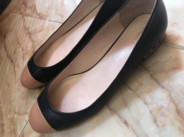 Кожанные туфли Carlo Pazolini. Покупала в в Лебединовка