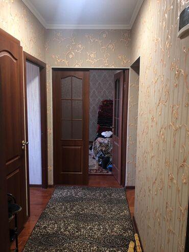 пластик для потолка цена в Кыргызстан: Продается квартира: 3 комнаты, 65 кв. м