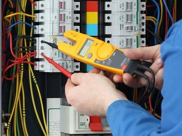 Электрик и электромонтажные работы  в Бишкек
