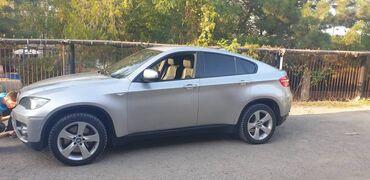 bmw x6 xdrive40d steptronic в Кыргызстан: BMW X6 2015
