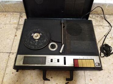Gramofon - Srbija: Stari gramofon ima i radio i dek