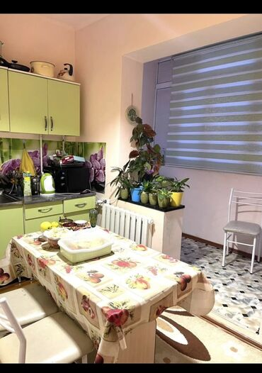 Продажа квартир - 9 - Бишкек: Продается квартира: 106 серия, Джал, 1 комната, 35 кв. м