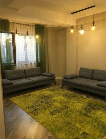 Apartment for rent: 2 bedroom, 85 sq. m, Bishkek