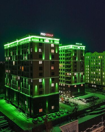 Продажа квартир - 9 - Бишкек: Продается квартира: Элитка, 2 комнаты, 87 кв. м